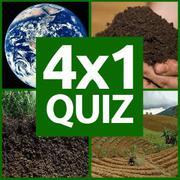 4×1 Picture Quiz
