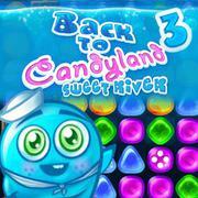 Back To Candyland – Episode 3