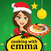 Baked Apples – Cooking with Emma