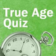 Who Am I – True Age