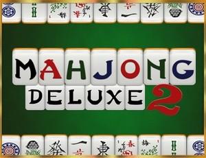 Mahjong Deluxe 2