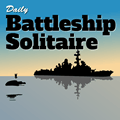 Daily Battleship Solitaire
