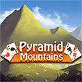 Pyramid Mountains