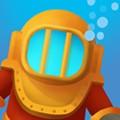Fancy Diver 3